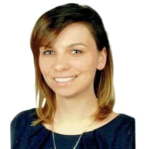 Justyna Pacześ